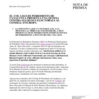 NP 180515 BLOCS ELECTORALS consell europa.pdf