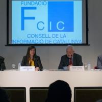 """Jornada """"Periodisme i Publicitat: Adversaris i aliats"""""""