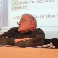 Intervenció de Xavier Vinader