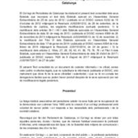 Text consolidat dels Estatuts del Col•legi de Periodistes de Catalunya