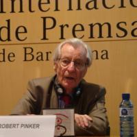 Robert Pinker