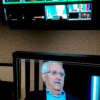 Entrevista a Roger Jiménez, com a president del Consell de la Informació de Catalunya, al programa Terrícoles de BTV