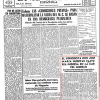 La Vanguardia no va fe...